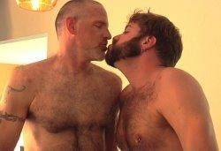 Bjorn Larsson and Trevor Belfast Pics