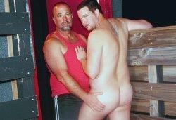 Tony West and Clint Taylor Pics
