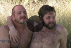 Bjorn Larsson and Lee West Video